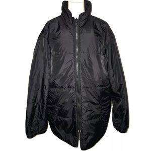 L.L. Bean Kids 14/16 Insulated Puffer Coat Jacket